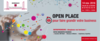Open place Bdx2016